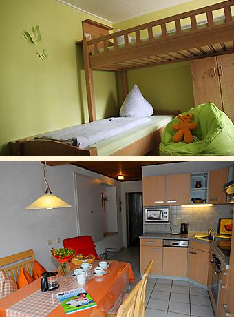 ferienhof hofer fr nkisches seenland brombachsee. Black Bedroom Furniture Sets. Home Design Ideas